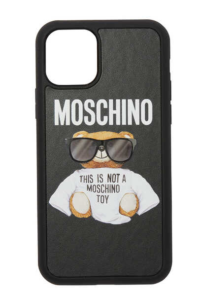 Micro Teddy Bear iPhone 11 Pro Max Cover