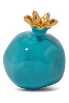 Blossom Ceramic Pomegranate Vase