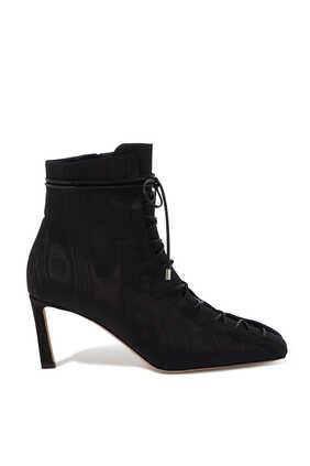 Argo Moire Boots