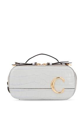 Chloé C Mini Vanity Bag