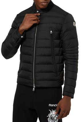 Amiot Rainwear Biker Jacket