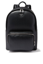 EA Eagle Eco Leather Backpack