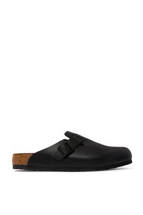 Boston Leather Sandals