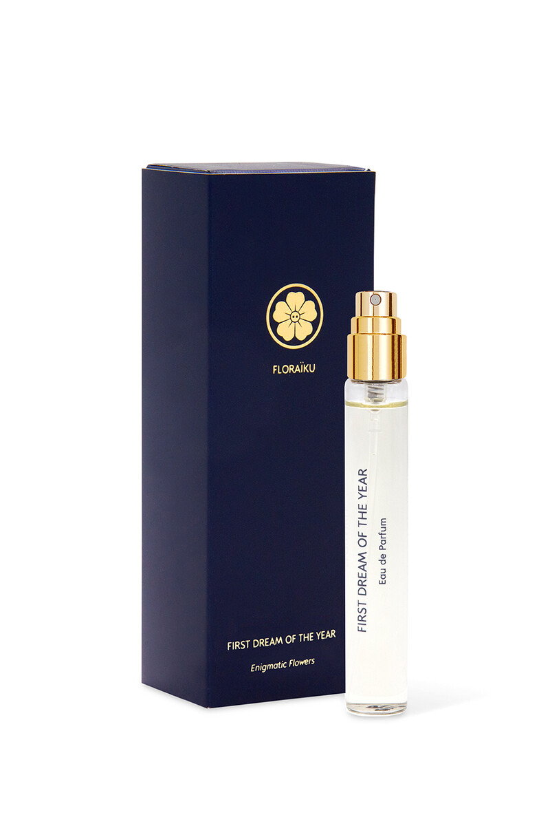 First Dream Of The Year Eau de Parfum Purse Spray image number 2