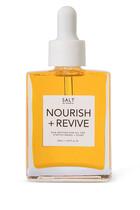 Nourish + Revive Marula & Rosehip Oil