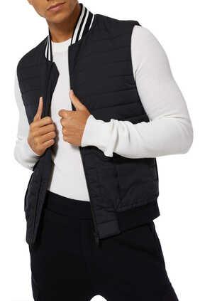 Techmerino Wool Vest