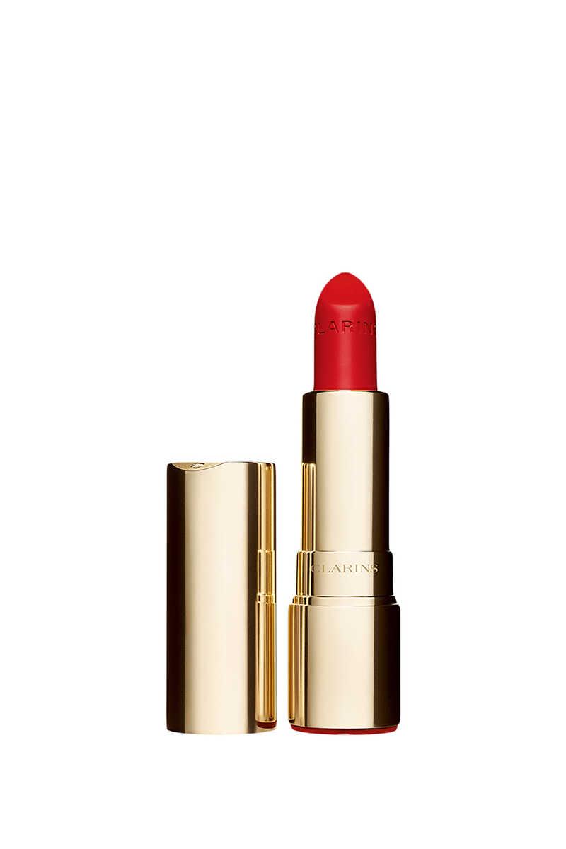 Joli Rouge Velvet Lipstick image number 1