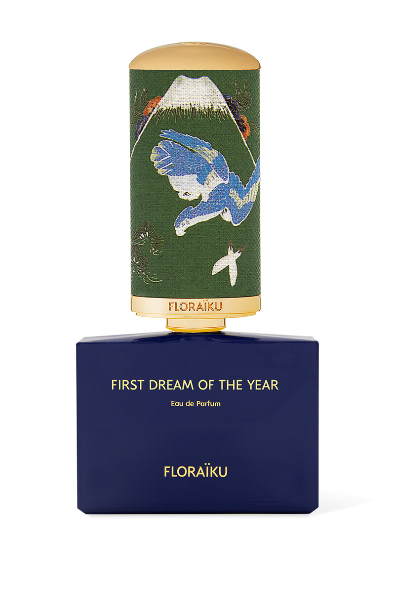 First Dream Of The Year Eau de Parfum Refill image number 4