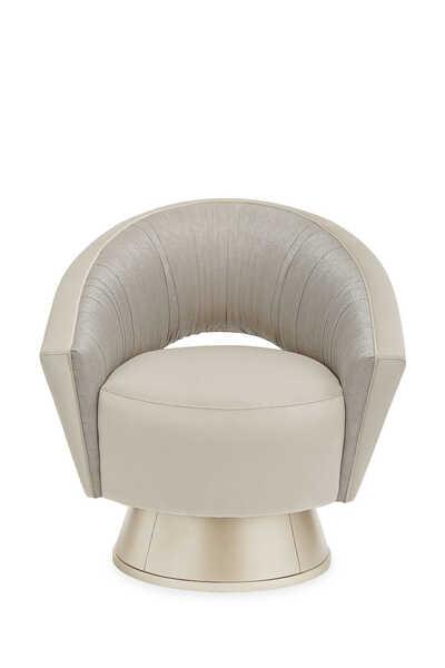 A Com-Pleat Turn Around Chair