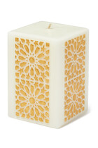 mal Pillar Candle
