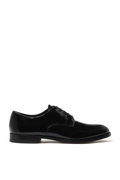 Monza Oxford Shoes