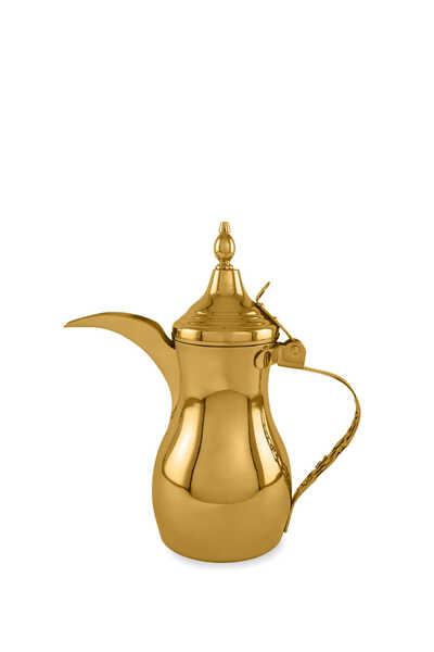 Afiya Dallah Teapot