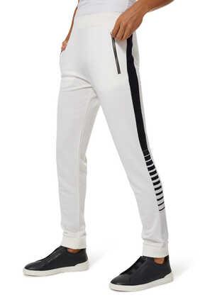 Techmerino Wool Jogging Pants