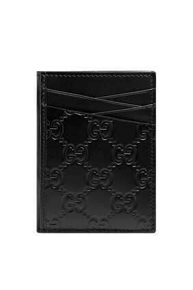 Signature Card Case