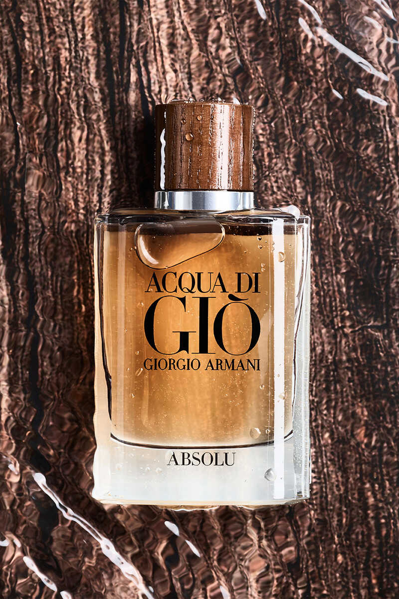 Acqua Di Gio Absolu  image thumbnail number 5