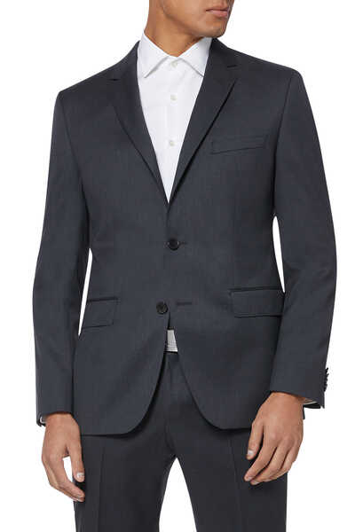 Johnstons Wool Blazer