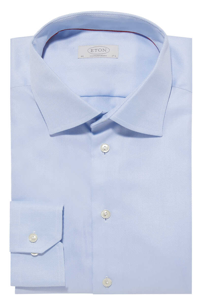 Signature Twill Shirt image number 1
