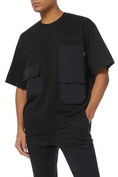Multi-Pocket T-Shirt