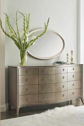 Avondale Triple Dresser