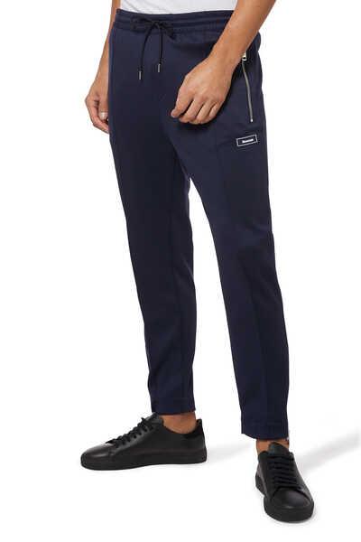 Racing Logo Sweat Pants