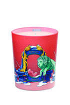 Xmas'20 Floral Majesty Candle Limited Edition