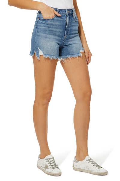 Dani High Waisted Shorts