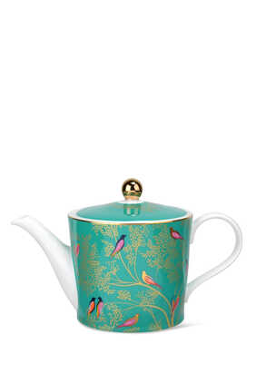 Sara Miller Chelsea Teapot