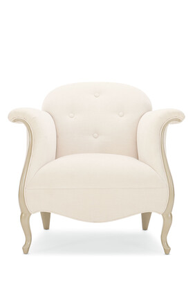 Two to Tango Armchair