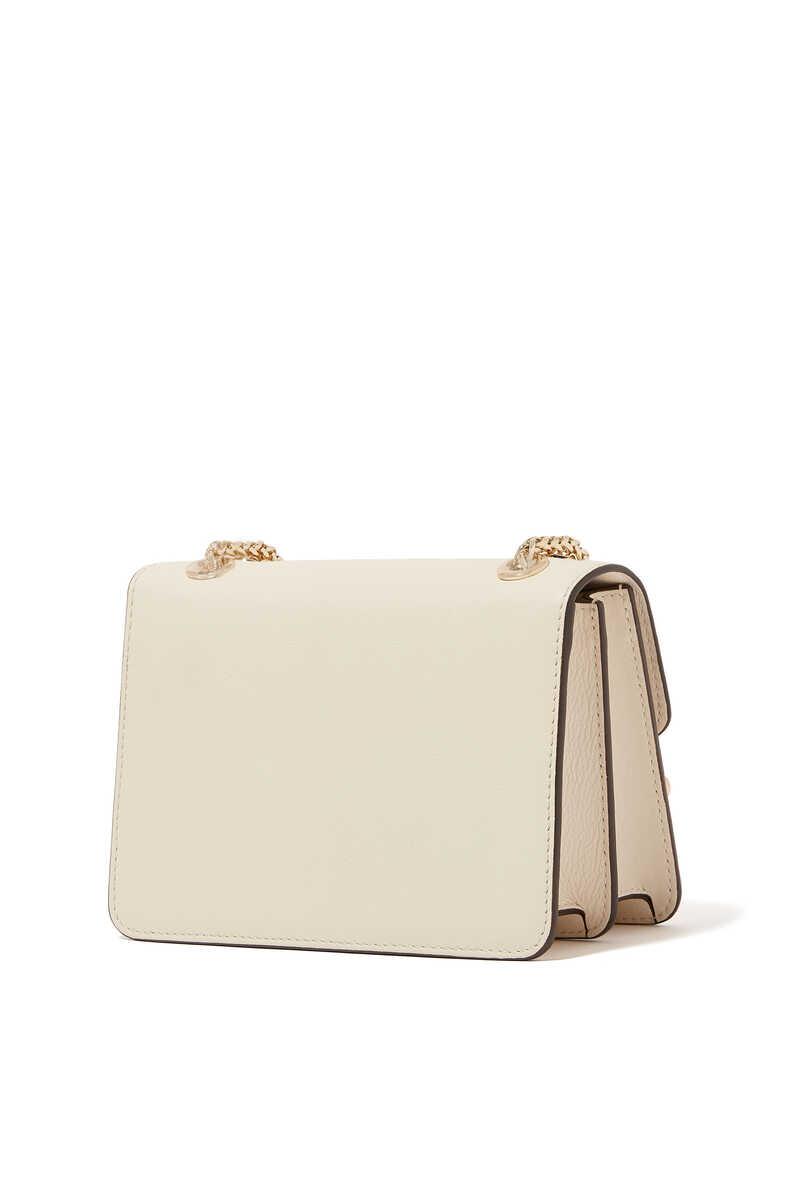 East/West Mini Shoulder Bag image number 5