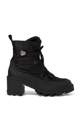 Cheryne Nylon Boots