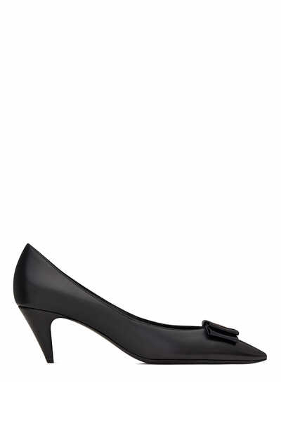 Anais Bow Pumps