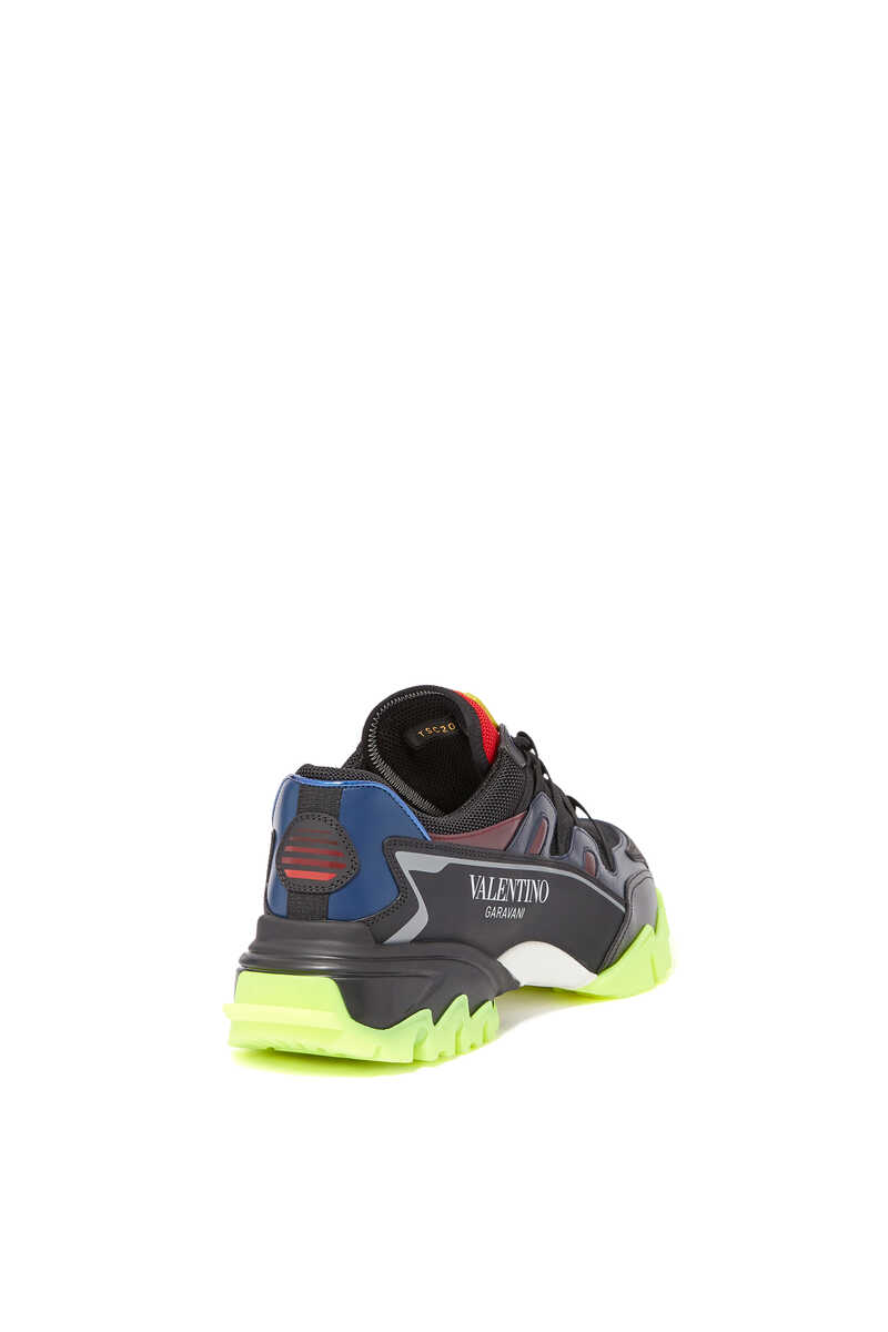 Valentino Garavani Climbers Sneakers image number 3