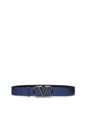 Valentino Garavani VLogo Signature Belt