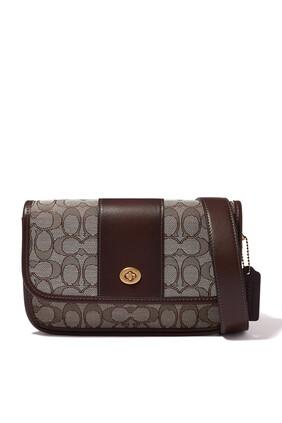 Dinky 23 Crossbody Bag