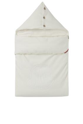 Snowsuit Sleeping Bag