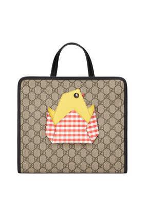 GG Chick Tote Bag