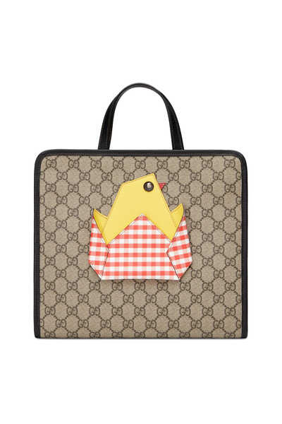 GG Chick Tote Bag