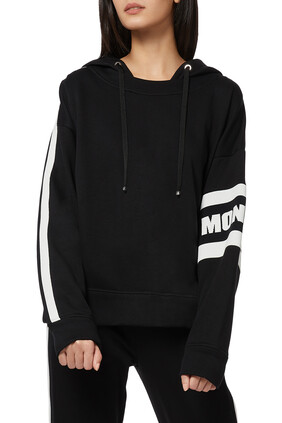 Maglia Hooded Sweatshirt