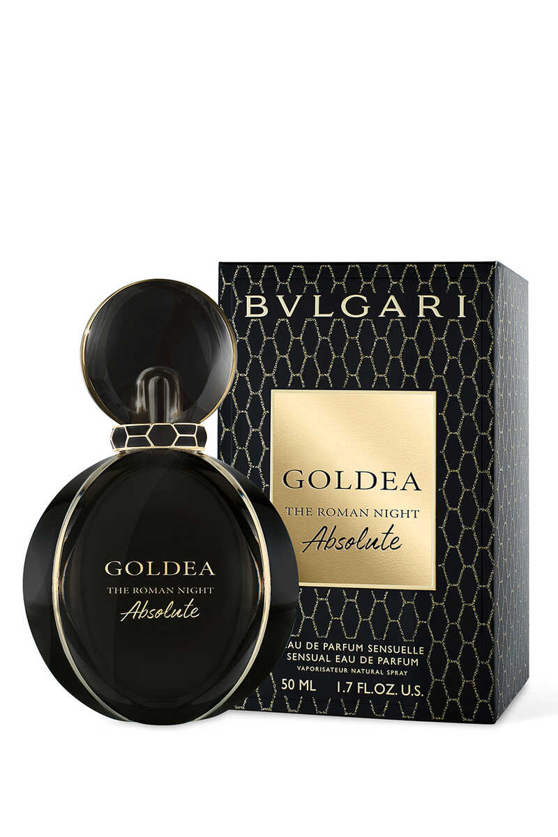 Goldea The Roman Night Absolute Eau de Parfum image number 2