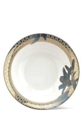 Royal Worcester Lily Serving Bowl