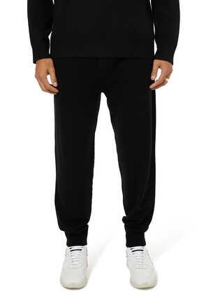 Luxe Jogging Pants
