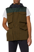 JW Anderson Sleeveless Jacket