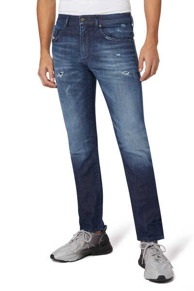 Thommer-X Slim-Fit Jeans