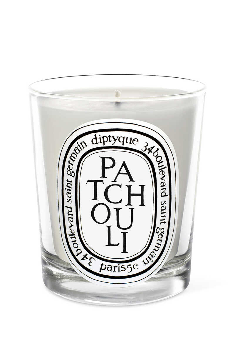 Patchouli Candle image number 1