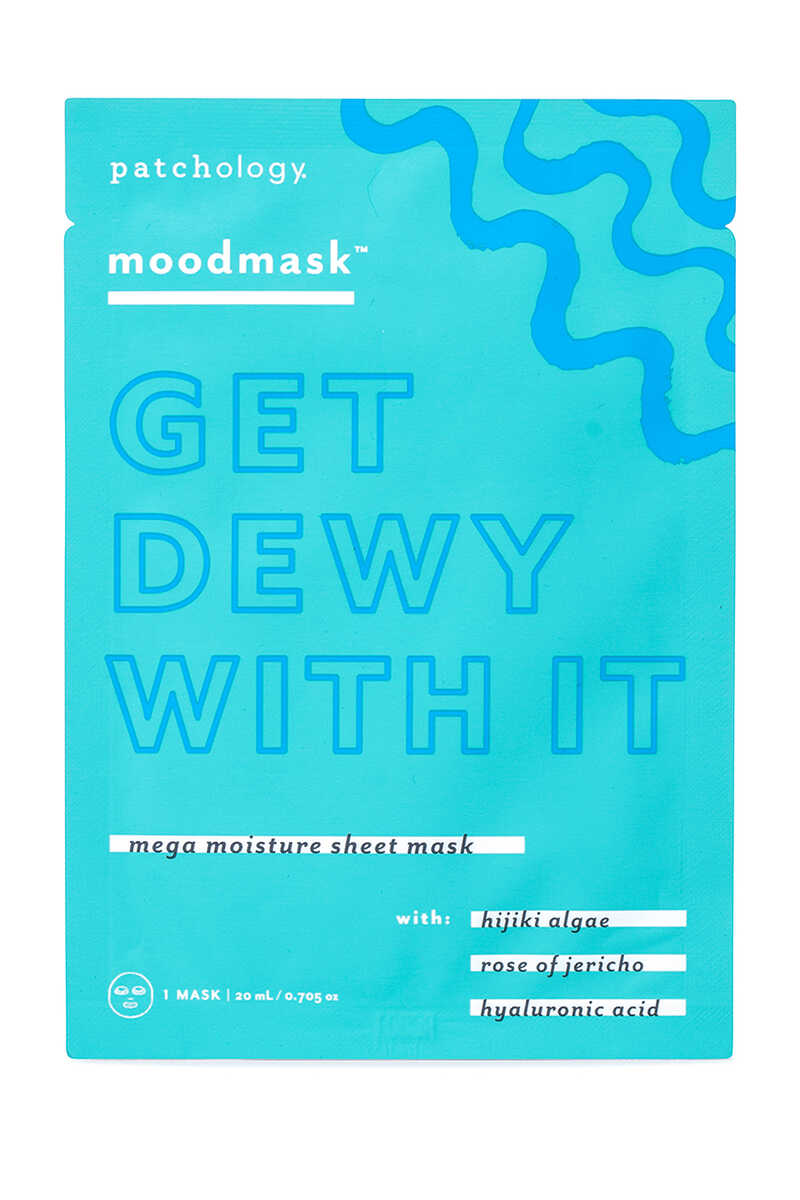 Moodmask Get Dewy With It image number 1