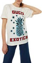 Gucci Exotica T-Shirt