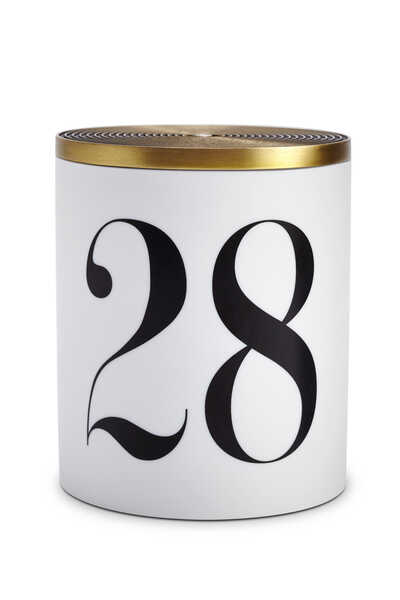 Mamounia No.28 Candle