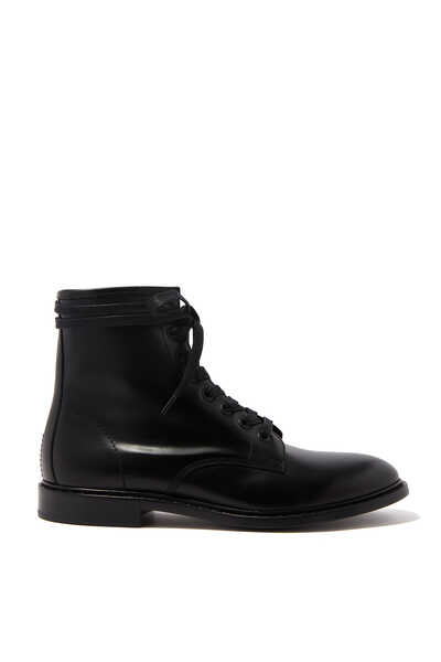 Lina Lace-Up Boots