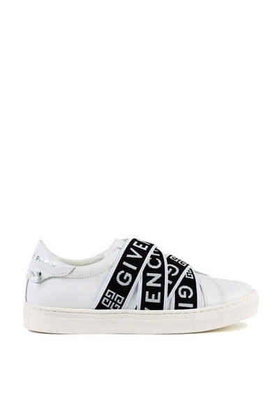 Logo Band Sneakers