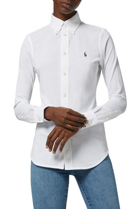Oxford Slim Shirt